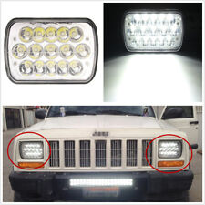 Car SUV 5000K-6000K 15LED HID Bulb H4 Crystal Clear Sealed Hi/Lo Beam Headlight