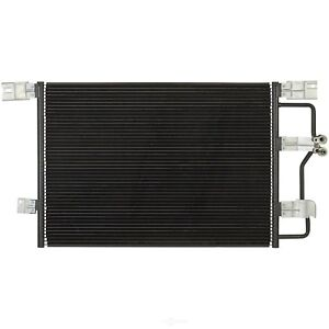 For 1998-2002 Lincoln Town Car A//C Condenser Spectra 99256GP 1999 2000 2001