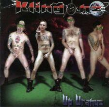 Klingonz-up Urano CD NUOVO