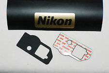Genuine New Nikon D300 / D700 Base Rubber (Repair Part) COVER FREEPOST UK Seller