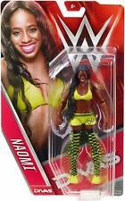 New Mattel WWE Basic Divas Series Naomi Action Figure