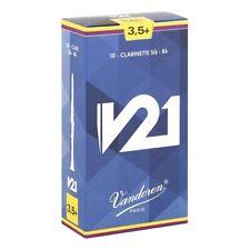 Vandoren V21 3 5 Clarinets BB Clarinet Reeds