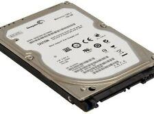 Festplatte 500 GB für Notebooks - S-ATA -  2,5 Zoll - 7 mm (slim) - 7200 RPM