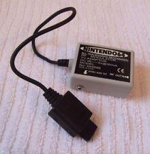 N64 (VINTAGE) SYSTEM ** NINTENDO 64 TV ADAPTOR/MODULATOR **TESTED WORKING ORDER