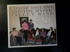 CD ALBUM - CONOR OBERST AND THE MYSTIC VALLEY BAND - OUTER SOUTH