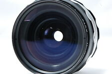 Nikon NIKKOR-H Auto 28mm F3.5 Non-Ai Lens SN613660  **Excellent+**