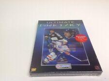 Ultimate Gretzky (DVD, 2003, 2-Disc Set)
