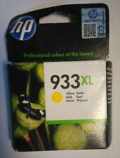 CARTOUCHE ENCRE ORIGINAL HP 933XL YELLOW - CN056AE