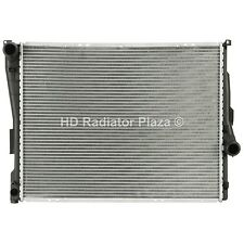 Radiator For 99-05 BMW E46 323i 325i 328i 330i 323Ci 325Ci 328Ci 330Ci 03-08 Z4