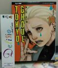 TOKYO GHOUL N.10 Ed. J-POP SCONTO 10%