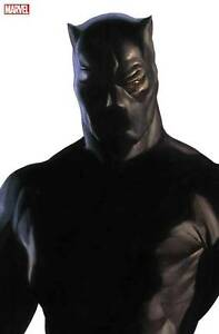 Avengers #37 Alex Ross Black Panther Timeless Variant