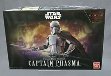 Star Wars Plastic Model Kit 1/12 Captain Phasma The Last Jedi Bandai Japan New*