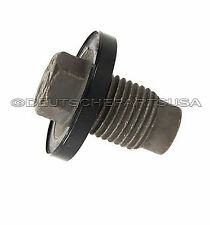 New Engine Oil Pan DRAIN PLUG for Chrysler Dodge Jeep RAM # 6506100AA