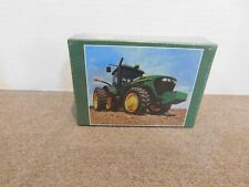 """John Deere New """"7920"""" Tractor Jigsaw Puzzle 100 Pieces New"""