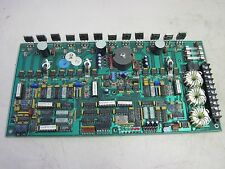 WARRANTY (UNKNOWN MAKER) FROM CNC ROUTER Servo1 REV931015 REV 931015 RLC Board