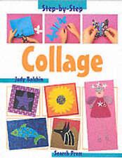 Collage (Step-by-step Children's Crafts), Balchin, Judy, 1903975344, New Book