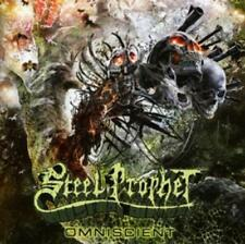 STEEL PROPHET Omniscient CD