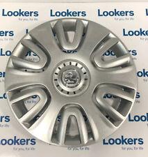 Genuine Vauxhall Agila B 15'' Wheel Trim 93197072 2008-2014 X1