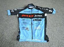 BIO RACER - STORMBIKE MARATHON 2014 BONNIGHEIM CYCLING JERSEY MENS SIZE S