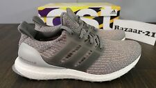 Adidas UltraBOOST Grey/Trace Pink | S82022 |Limited Edition Ultra Boos | Size 10