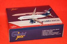 GEMINI JETS 1715 AEROMEXICO BOEING 737-MAX 8 reg XA-MAG 1-400 SCALE
