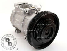 New AC A/C Compressor Fits: 1994 - 1997 Honda Accord L4 2.2L 1 Year Warranty