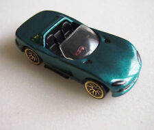 HOT WHEELS DODGE VIPER CASTED 1992