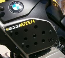 Gas Tank Side Protectors for BMW R1200GS R1200 GS Adventure - ADV Motorrad