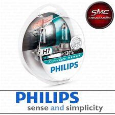 coppia LAMPADE LAMPADINE PHILIPS H7 X-TREME VISION S2 12V 55W SP +130% 12972XVS2