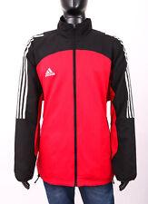 *Adidas Oldschool Mens Jacket Windcheater size L