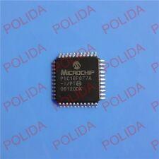 1PCS MCU IC MICROCHIP TQFP-44 PIC16F877A-I/PT PIC16F877AT-I/PT PIC16F877A
