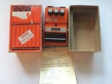 DOD Digitech FX15 Swell Volume Slow Gear Rare Vintage Guitar Effect Pedal