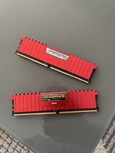 CORSAIR VENGEANCE LPX 16GO DDR4 2666Mhz CAS 16