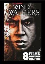 wind walker dvd (2015) - glen powell, zane holtz, rudy youngblood