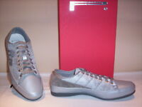 Scarpe sportive basse sneakers Pirelli Joret uomo shoes men casual tela 41 42 43