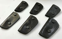 Schlüsseltasche Schlüsseletui für Mercedes Echtleder W123 W110 W115 SL SLC W116;