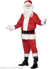 Disfraces de hombre sin marca, Papá Noel