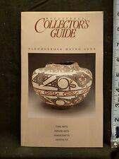 Collector's Guide, Albuquerque Metro Area  Volume 9, number 1 1994-95 Wingspread