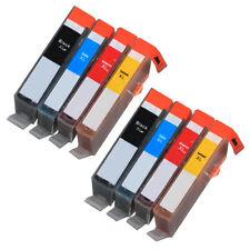 8 PK New Gen Ink Cartridge for 564XL 564 Photosmart 5510 5511 6515 6520 6525