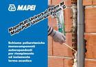MAPEPUR UNIVERSAL G/M MAPEI - Schiuma poliuretanica