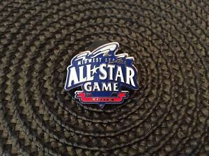 MILB 2003 Midwest League All Star Game Collectible Baseball Pin!