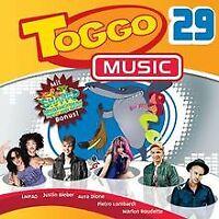 Toggo Music 29 von Various | CD | Zustand gut