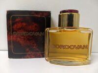 Avon Vintage Mens Cordovan 2.5 oz. Full Size Aftershave NIB Rare Long Lasting