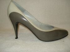 WOMENS BRUNO MAGLI TWO TONE PUMPS 8.5M