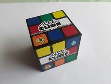 Original Rubik'S Cube 2 in 1 Impossible Jigsaw Puzzles Official gift idea