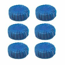 BULK BUY 36 x TOILET CISTERN BLUE TABLETS BLOCKS LOO DEODORANT CLEANER