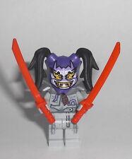 LEGO Ninjago - Harumi mit Oni Maske - Figur Hass Hate ToysRus Bricktober 5005257