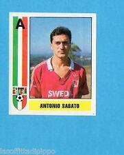 VALLARDI GRANDE CALCIO 1987/88-Figurina n.270- SABATO - TORINO -Rec