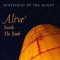 Mysteries Di The Night - Alive Inside Il Serbatoio Nuovo CD