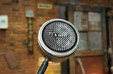 Tin Can Microphone Kit - Build your own old-timey sounding mic! Easy to build!